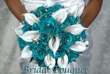 Kelli and Chad's wedding / Wedding stuff / by Devon Mumford