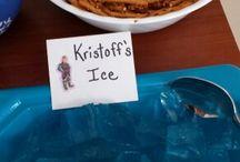 Frozen Party / by Megan Dubbaneh