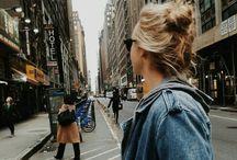 photography // city