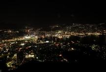 夜景 Night Views