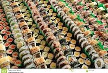 Sushi & Co !!!