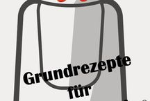 Thermomix Grundrezepte