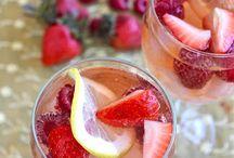 Cocktails!!