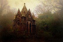 Gothic inspirations