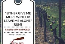 Wine Quotes / Quotes from various sources about wine or wine tasting.