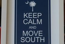 The Good Ole' South