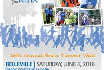 Brain Tumour Walk Awareness 2016 / JOIN THE MOVEMENT TO END BRAIN TUMOURS! Walk. Sprint. Fundraise.  Join one of the 20+ Brain Tumour Walks across Canada and walk or sprint to raise funds to support your brain tumour community.    Together we can change the lives of the 55,000 Canadians living with a brain tumour.   Whether you've just begun your journey, you're celebrating as a survivor, or you have lost someone close to you, you're invited to be part of the National Movement to End Brain Tumours.