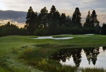 Golf in Western Montana / Western Montana is home to 28 golf courses that feature a variety of terrain and sizes.