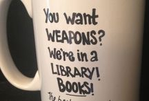 Coffee Cups / In case gift ideas are needed..... / by Jen Springborn