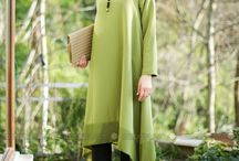 drees tunic