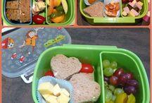 Essen für Kids