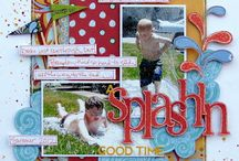 ScRaPbOOkInG-BeAcH/WaTeR
