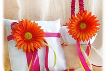 Ring Bearer Ideas / From pillows to signs don't forget about these cute details to add to the theme of your wedding.