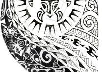 Tatuaggio sole