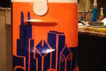 Chicago Cooler Inspiration