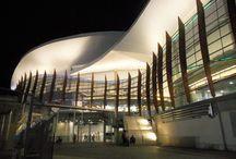 Arena 2 @ Rio Paralympic Games
