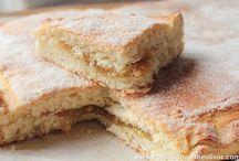 dulce típico de Granada