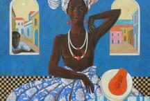 Tanya Druchinina, oil/canvas