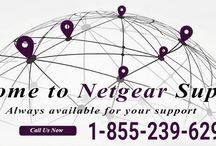 Netgear Router Tech Support