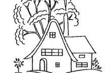 casute/houses