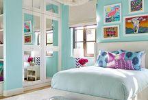 Brooke's room
