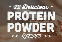 Recipes - High Protein