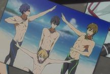 Free! iwatobi swim club / Eternal Summer
