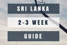 Sri Lanka Travel Tips