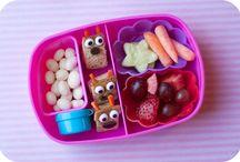 Kid lunch ideas / Antonio lunch