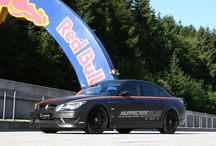G-POWER M5 E60 / E61 / G-POWER since 1983 – everything that makes your car stronger and faster provided from one source!