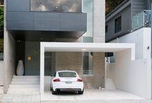 carport,garage
