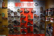 Work Boots / Hard workin' boots for hard workin' men! / by Skip's Boots