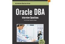 Oracle DBA / by Sonali Durve-Bhise