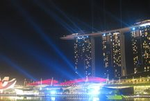 City Guide to Singapore / Singapore is more than high-end shopping, though there is plenty of that. This populous city-state boasts a colorful mix of cultures, reflected in the wealth of tasty street food and high-end restaurants. There's lively nightlife and plenty of beautiful green spaces.