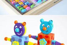 Kiddie Crafts / Crafts for kids..