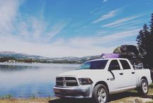 As summer comes to an end, let's see your favorite waterfront getaway you took your truck to this summer. Tag us in your photos! #RamCountry - photo from ramtrucks