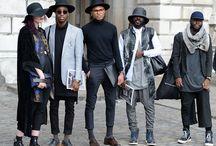 Fashion Nigga