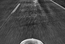 On the Bike....