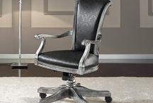 Eleganckie fotele biurowe / Fotel w biurze też może być stylowy i elegancki. Zobacz nasze propozycje.