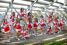 Cute Ideas for your Team Pictures!