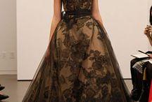 Fancy Dress / by Megan Walter