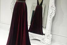 inspirações p/ vestidos (fazer)