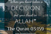 Quranic Quats
