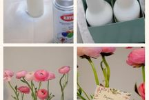 Recycling Ideas for house