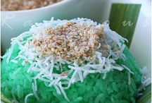 Vietnamese Xoi - Sticky Rice