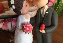 #casamentomarciaeosvaldo / Nosso casamento