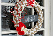 Christmas DIY Craft Love
