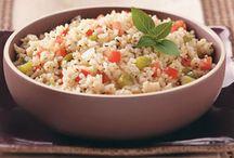 Rice / by Joann Holly