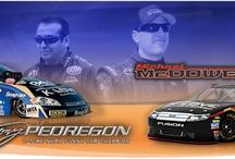 NASCAR / by K-LOVE Radio