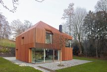 Home, architecture, interior